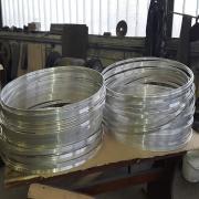 CNC laposanyag ívesítés 200 mm-ig