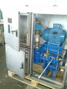 Saválló szívattyúház szekrény gyártása